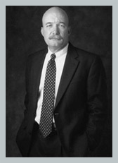 Kansas Criminal Defense Attorney Paul Morrison
